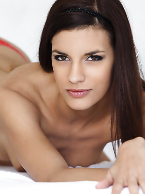 SexArt  Candice Luka  Erotic, Softcore, Panty